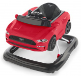 Bright Starts 3 Ways To Play Walker Ford Mustang Red
