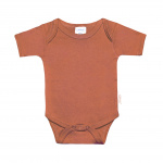 Funnies Romper Uni Copper