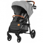 Kinderkraft Buggy Grande Grey