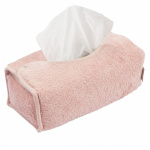 Timboo Tissue Box Hoes Incl. Kleenexdoos Misty Rose