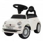 Puck Loopauto Fiat Wit