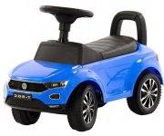 Puck Loopauto Volkswagen Blauw
