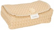 Koeka Hoes Voor Babydoekjes Antwerp Sahara