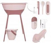Luma Bad- en Verzorgingsset Blossom Pink