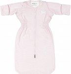 Puckababy Slaapzak Winter The Bag Newborn Pink Stripe 70cm