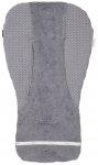 Koeka Multicomforter 0+ (3/5 punts) Wafel Antwerp Steel Grey