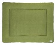 Meyco Boxkleed Knit Basic Avocado 77 x 97 cm