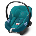 Cybex Aton M i-Size River Blue/Turquoise