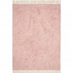 Little Dutch Vloerkleed Pure Pink Dot 170 x 120 cm