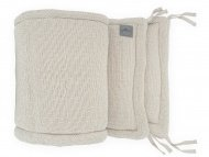 Jollein Box/Bedbumper Bliss knit Nougat