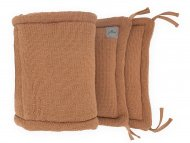 Jollein Box/Bedbumper Bliss knit Caramel