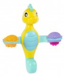 Playgro Fountains Of Fun Seahorse And Cups