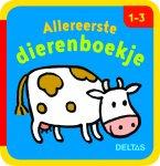 Deltas Allereerste Dierenboekje