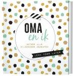 Lantaarn Publishers Oma & Ik