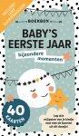 Lantaarn Publishers Baby's Eerste Jaar - Boekbox