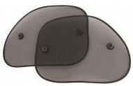 Azet Zongordijn Hatchback Opvouwbaar (2stuks)
