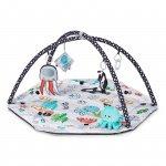 Kinderkraft Speelkleed Sea Land