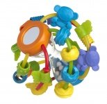Playgro Learn & Play Ball