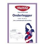 HeltiQ Onderlegger 60 x 60 cm 5 Stuks