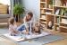 Kinderkraft Speelkleed Tippy 3 in 1