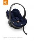 Stokke® iZi Go™ Modular™ by BeSafe® Deep Blue
