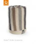 Stokke® Stroller Knitted Blanket Horizon