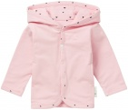 Noppies Vest Novi Light Rose