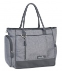 Meer info over Babymoov Essential Bag Smokey