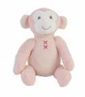 Happy Horse Monkey Marly Peach No.1 17 cm