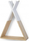 Childhome Wandrek Tipi Natural White