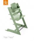 Meer info over Stokke® Tripp Trapp® Moss Green incl. Baby Set