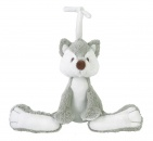 Happy Horse Fox Felix Musical 28 cm