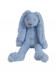 Happy Horse Rabbit Richie Tiny Deep Blue 28 cm