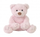 Happy Horse Bear Boogy Pink No.1 16 cm