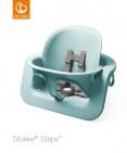 Meer info over Stokke® Steps™ Baby Set Aqua Blue