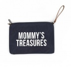 Childhome Mommy's Treasures Navy
