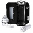 Tommee Tippee Perfect Prep Machine Black