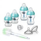 Tommee Tippee Anti-Colic Starterset White
