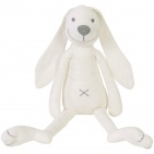 Happy Horse Rabbit Richie Linen Ivory 41 cm