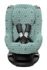 Briljant Autostoelhoes 1+ Rugsteun Crizzzcrozz Stonegreen