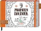 O'baby 9 Maanden Dagboek