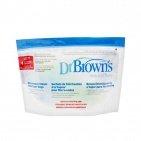 Dr. Brown's Magnetron Sterilisatie Zakjes 5-Pack