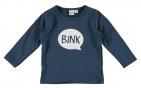 Babylook T-Shirt Bink Dark Denim
