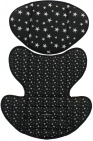 Nania Maxim Custo Star Black Insert