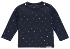 Noppies T-Shirt Collin Navy