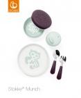 Meer info over Stokke® Munch Everyday Set Soft Mint
