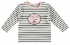 Babylook T-Shirt Pretty Stripe