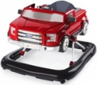 Meer info over Bright Starts 3 Ways To Play Walker Ford F-150 Rood