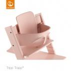 Meer info over Stokke® Tripp Trapp® Baby Set Serene Pink