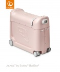 JetKids™ by Stokke® BedBox™ 2.0 Pink Lemonade